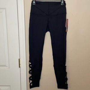 NWT Z by Zella High Waisted Leggings